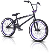Friction 2014 - BMX Bike