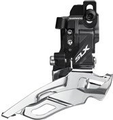 FD-M671 A SLX 10 Speed Triple Front Derailleur Dual Pull Direct Fit