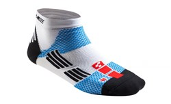 Product image for Cube Race Cut Teamline Cycling Socks