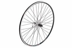 Product image for Tru-Build Front Wheel 700c Tiagra Hub QR CFX Rim