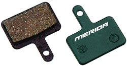 Merida Tektro Disc Pad