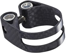 Product image for Merida Carbon Superlight Seat Clamp