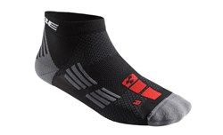 Cube Race Cut Blackline Cycling Sock
