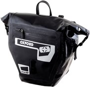 Oxford Aqua 18P Cycle Pannier Bag
