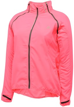 Image of Dare2B Expedite Windshell Womens Windproof Cycling Jacket