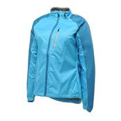 Transpose Womens Windproof Cycling Rain Jacket