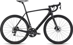 S-Works Tarmac Disc 2015 - Road Bike
