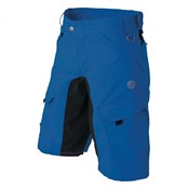 Outpace Convertible MTB Baggy Cycling Shorts