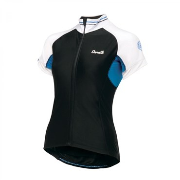 Image of Dare2B AEP Spinspeed Womens Short Sleeve Cycling Jersey SS16