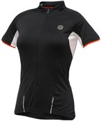 Dare2B Abscond Womens Short Sleeve Cycling Jersey