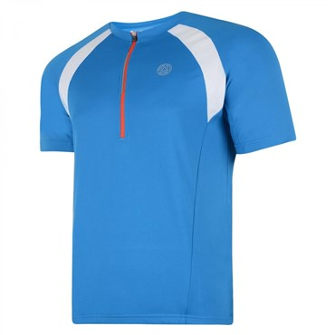 Dare2B Magnetize Short Sleeve Cycling Jersey