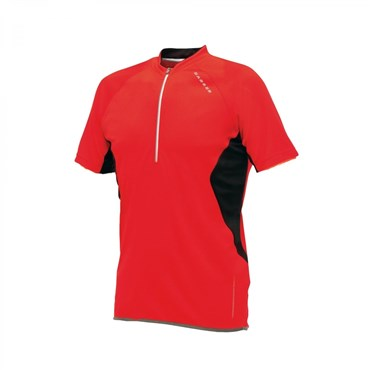 Dare2B Retaliate Short Sleeve Cycling Jersey