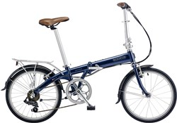 Junction 1607 Country 2014 - Folding Bike