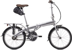 Bickerton Junction 1707 City 2016 - Folding Bike