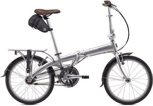 Image of Bickerton Junction 1707 City 2016 - Folding Bike