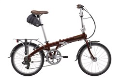 Junction 1707 Country 2014 - Folding Bike