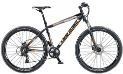 Six 50 Hydro Mountain Bike 2014 - Hardtail MTB