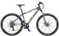 Six 50 Pro Mountain Bike 2014 - Hardtail MTB