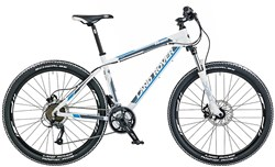 Six 50 Team Mountain Bike 2014 - Hardtail MTB