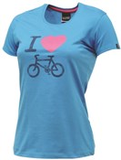 Affection Womens T-Shirt