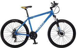 Raleigh Mtrax Lahar Mountain Bike 2014 - Hardtail MTB
