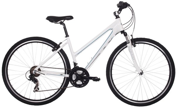 Image of Raleigh Mtrax Tephra Womens 2016 - Hybrid Sports Bike