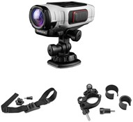Virb Elite Action Bundle - 1080p HD Camera With Wi-Fi and GPS