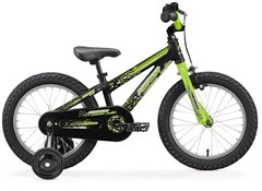 Dakar 616 16w 2014 - Kids Bike