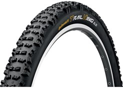 Continental Trail King RaceSport Black Chili Folding 26 inch Off Road MTB Tyre