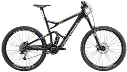 Jekyll 3 27.5 Mountain Bike 2015 - Full Suspension MTB