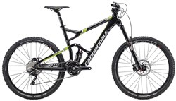 Jekyll 4 27.5 Mountain Bike 2015 - Full Suspension MTB
