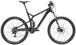 Trigger 3 27.5 Mountain Bike 2015 - Full Suspension MTB