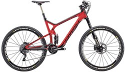 Trigger Carbon 2 27.5 Mountain Bike 2015 - Full Suspension MTB