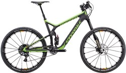 Trigger Carbon Team 27.5 Mountain Bike 2015 - Full Suspension MTB
