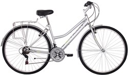 Commute Womens 2014 - Hybrid Classic Bike