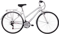 Oakland Womens 2014 - Hybrid Sports Bike