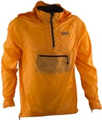 Nano Pullover Cycling Jacket
