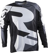Race Face Ambush Long Sleeve Cycling Jersey