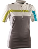 DIY Womens Short Sleeve Cycling Jersey