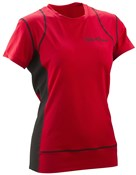 Piper Womens Short Sleeve Cycling Jersey