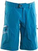 Piper Womens Baggy Cycling Shorts