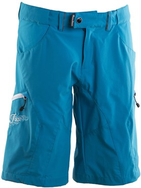 Race Face Piper Womens Baggy Cycling Shorts