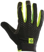 Stage Long Finger Cycling Gloves
