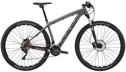 Nine 3 Mountain Bike 2015 - Hardtail MTB