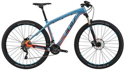Nine 4 Mountain Bike 2015 - Hardtail MTB