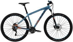 Felt Nine 50 Mountain Bike 2015 - Hardtail MTB