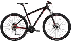 Felt Nine 60 Mountain Bike 2015 - Hardtail MTB