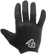 Race Face Podium Long Finger Cycling Gloves