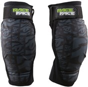 Race Face Khyber Womens Elbow Guard 2014
