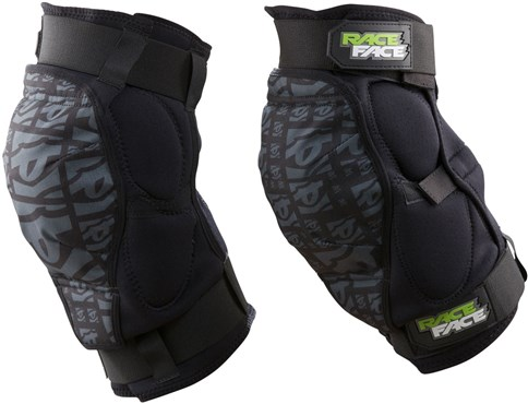 Image of Race Face Khyber Womens Knee Guard